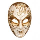 """Venezianische Maske """"Die Verführung"""""""