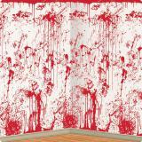 "Wanddeko ""Blutiges Massaker"" 910 cm"