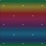 Wanddeko Disco Explosion 9,1 x 1,2 m