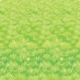 Wanddeko Grüne Sommerwiese 1,2 x 9,1 m