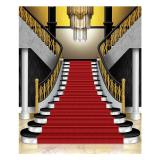 "Wanddeko ""Imposante Treppe"" 1,52 x 1,83 m"