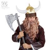 Wikinger Hut mit Hörnern