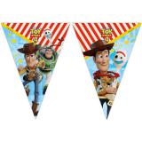 Wimpel-Girlande Toy Story 4 - 230 cm