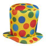 XL Clowns-Hut