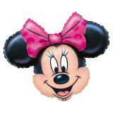 "XL Folienballon ""Minnie Maus"" 71 cm"