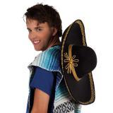 Sombrero Deluxe 55 cm