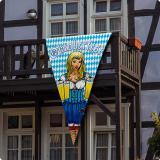 "XXL Wimpel ""Oktoberfest"" 150 x 90 cm"