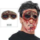 Zombie-Augen aus Latex