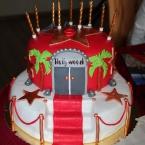 Hollywood feiert Geburtstag