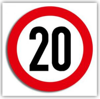 Den 20. Geburtstag gebürtig feiern
