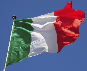 Italien Deko