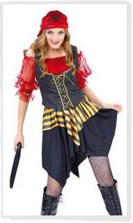 Große Kostüm-Auswahl