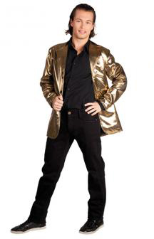Goldenes Jacket