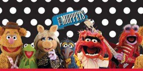 Deko Muppets
