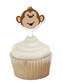 Affen Muffindeko