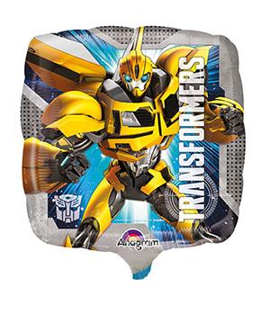 Folien-Ballon - Transformers