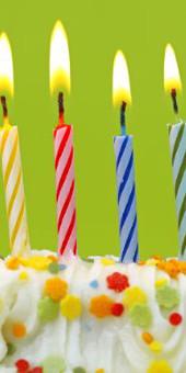 Party Geburtstag