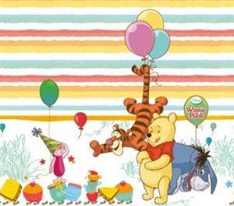Winnie Puuh verzaubert die Party