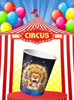 Kostüme U0026 Attraktionen Für Den Zirkus Kindergeburtstag